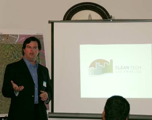 Mr. Michael Swords, UCLA - Southern California Planning Congress February 2011 Event