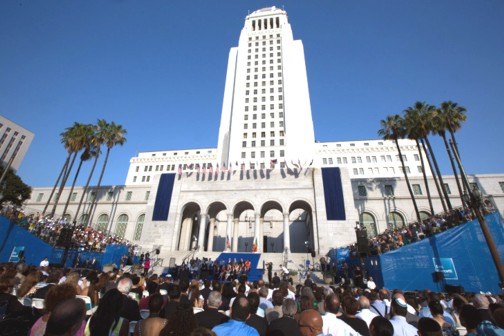 Garcetti City Hall edit