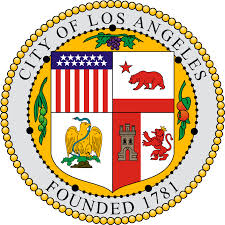City LA Seal Large